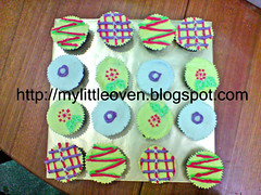 .:: My Little Oven ::. (Cakes, Cupcakes, Cookies & Candies) 2746053805_cd4f45a395_m