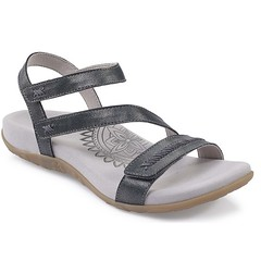 """Aetrex Gabby sandal pewter • <a style=""""font-size:0.8em;"""" href=""""http://www.flickr.com/photos/65413117@N03/32830592751/"""" target=""""_blank"""">View on Flickr</a>"""
