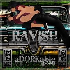 RavishHQ