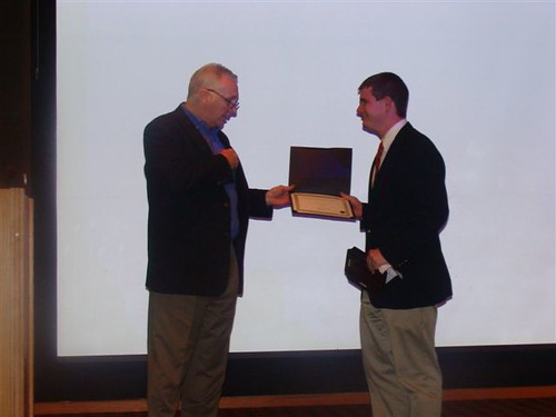 4th Annual Matthew Dandurand Memorial Fund Workshop and Award for Exceptional Effort