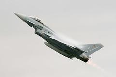 Eurofighter EF-2000 Typhoon (Matthijs (NL)) Tags: france plane canon airplane aircraft aviation eurofighter frankrijk typhoon nato 30d luftwaffe ntm militairy germanairforce cambrai canoneos30d 3063 ef2000 natotigermeet spottersday