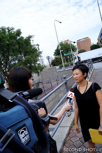 Jill Interviewed
