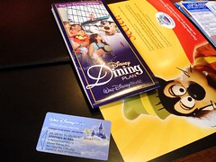 My Disney Card
