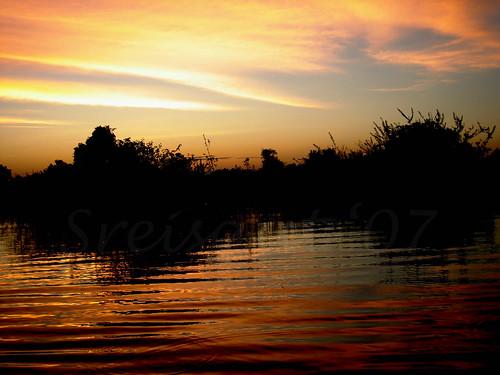 lake of serenity