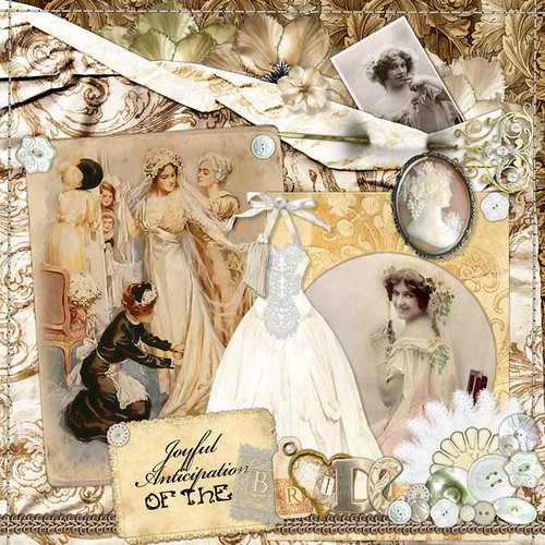 A Scrapbook Of Wedding Is Different Than Photo Album I Believe To Showcase The Photos Taken At