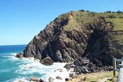 Cape Byron - from below (M0les) Tags: byron byronbay capebyron