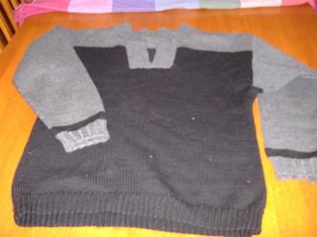 Gray Sport Wearing