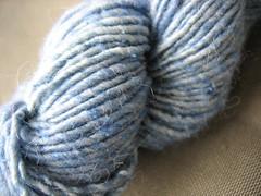 light indigo fibre company terra