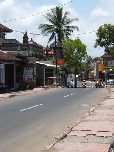 Ubut street