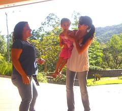 Sessão: Caras e Bocas (Mariana Souza) Tags: ma lu nath