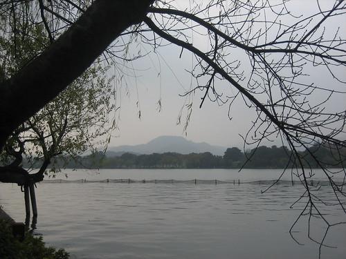 Scenes Around the West Lake
