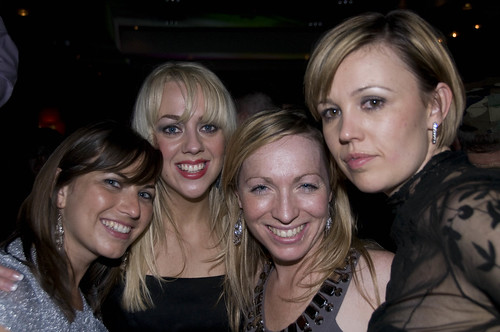 Christmas Party 2007 - Boogie Nights-78