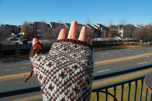 endpaper mitts palm