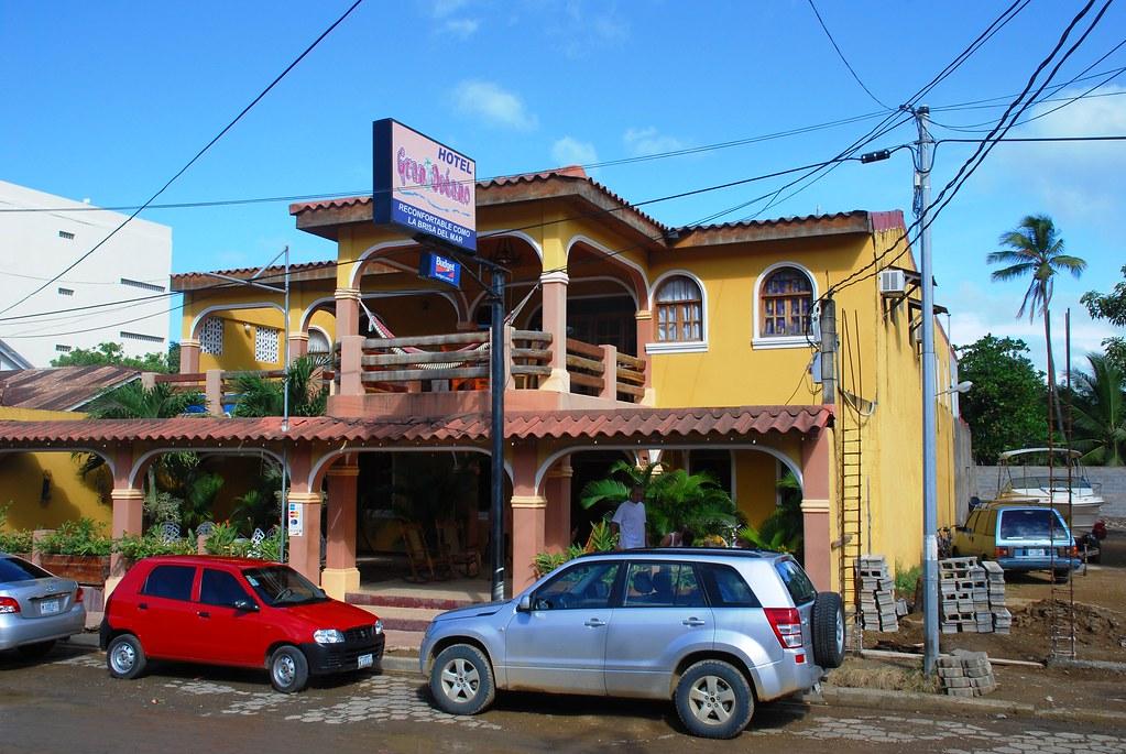 Gran Oceano Hotel