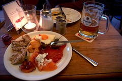 Breakfast (staticrooster) Tags: berlin germany gdr