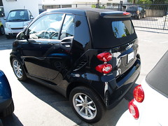 January 20th 2008 - smart fortwo test-drive 047 (Eleventh Earl of Mar) Tags: california usa smart mercedes cabriolet fortwo seachange smartcenter gettingreal antihummer hereatlast fuckrepublicanscum