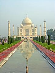 India-6085 - Taj Mahal