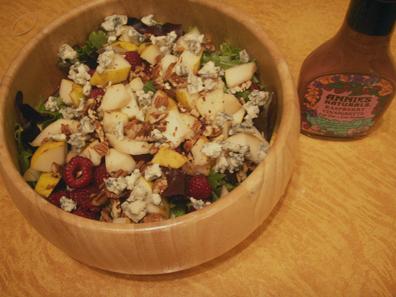 raspberrysalad