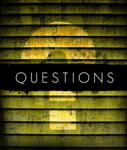 questions message series