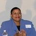 Linda Wright, Moreno Valley Black Chamber of Commerce