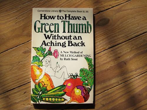the best gardening book ever