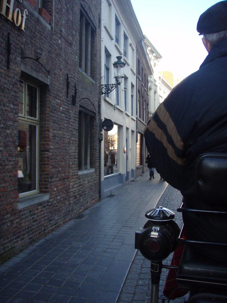 Bruges Buildings 101
