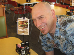 My sandwich (diamond-mind) Tags: st petersburg itc elearning2008