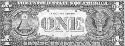 1$bill