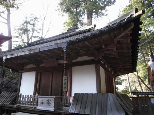 室生寺(御影堂)-24