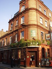 Picture of Kings Arms, WC1N 2JF
