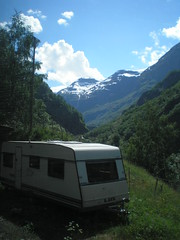 trailer! (maximum.rabbit) Tags: norway europe scandinavia flam