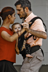 3 2 tango (shapeshift) Tags: baby california candid child class dance family goldengatepark man parents people sf tango usa woman action exercise dancing sonydsch1 dsch1 sony sanfrancisco davidpham shapeshift davidphamsf 2007 couple pham david phamman dpham shapeshiftnet documentary