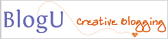 BlogU Button link