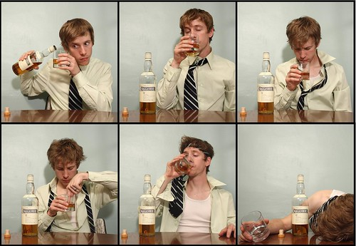 84/365 - I'm a scotch tippler today