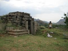 Sri Uma Maheswarar Temple 1