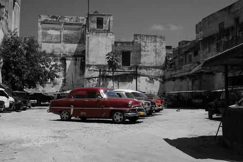Cuba Cars by matthiasschack, on Flickr