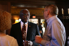 Jim Clyburn Reveals Super Committee Plans