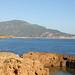 Le Chenoua et la baie de Tipaza