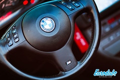 "BMW E46 • <a style=""font-size:0.8em;"" href=""http://www.flickr.com/photos/54523206@N03/32577252620/"" target=""_blank"">View on Flickr</a>"