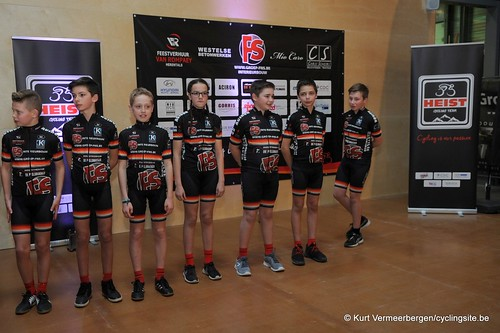 Heist Cycling Team (92)