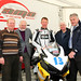 Jim at the North West 200