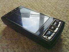 Nokia N95 8GB 2