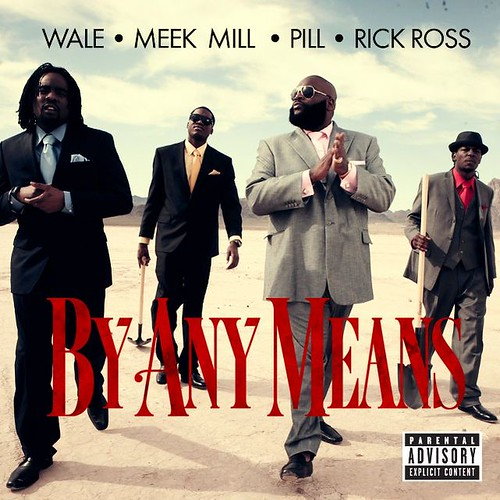 rick ross self made album tracklist. Meek Mill, Pill amp; Rick Ross