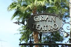 Elche, Gran Teatro (The Cavern Beatles' Photo Blog) Tags: blog spain tour beatles cavern elche