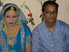Sony and Palash Bhai on Bou Bhat (rupom.bd) Tags: sony 21stjuly boubhat palashbhai ishwardi
