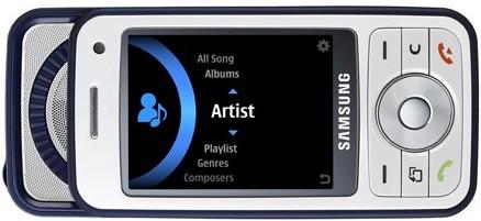 Samsung Musicphone