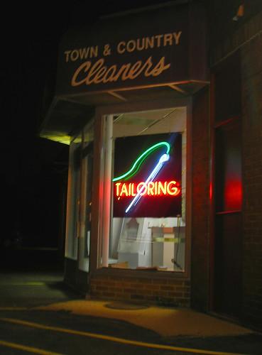 tailoring 101