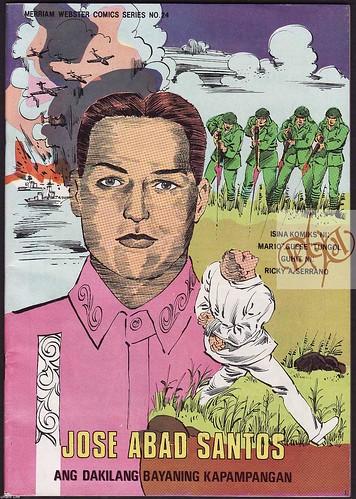 komiks tagalog ng kabanata 3 sa el filibusterismo