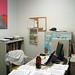 desk, comps mess