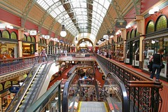 IMG_3053 (Johnnie Dowling) Tags: sydney darlingharbour qvb queenvictoriabuilding